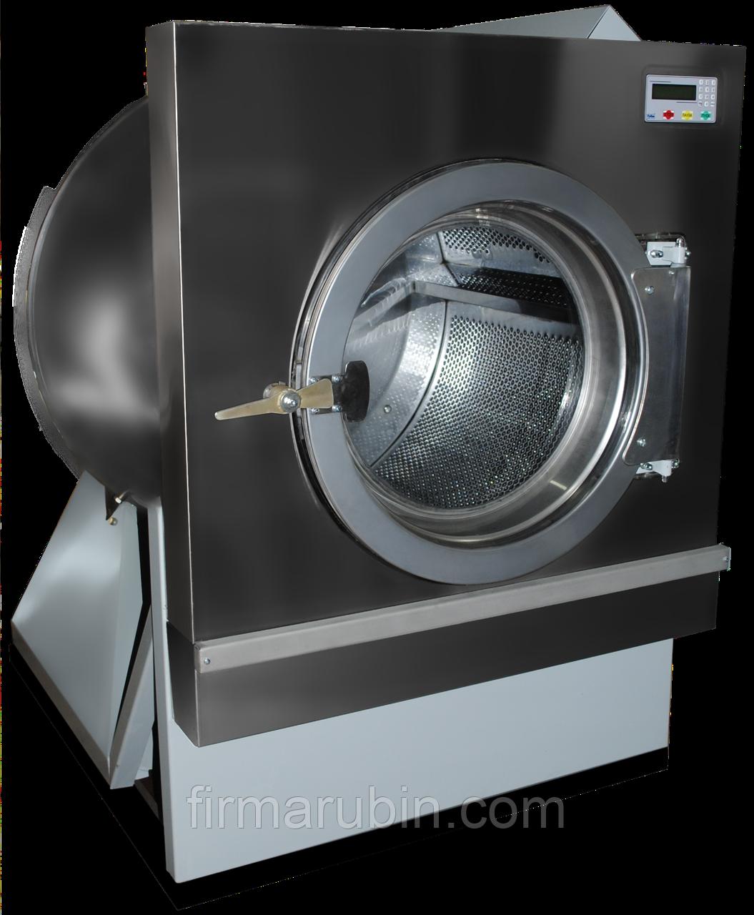 Промышленная стиральная машина СТ604