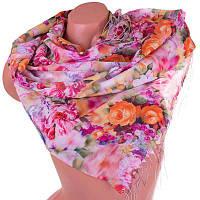 Женский шифоновый шарф 176 на 67 см SOFTEL (СОФТЕЛ) SAT17571