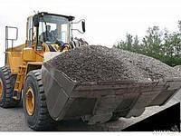 Щебень, песок, бут.доставка  Киеве и Киевской области