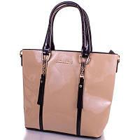 Женская сумка из качественного кожезаменителя ANNA&LI (АННА И ЛИ) TUP14053-12