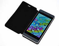 """Смартфон HTC M7 (2 SIM) 4"""" 256/256 МВ 2/0,3 Мп + ЧЕХОЛ! черный black Гарантия!"""