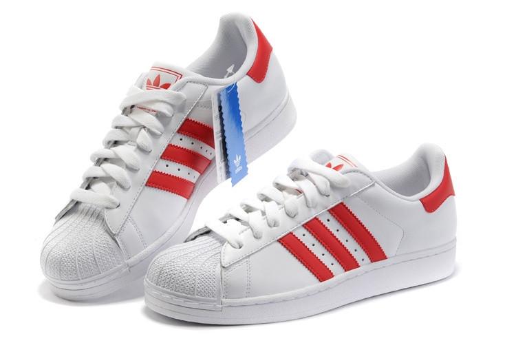 Кроссовки женские Adidas Superstar Supercolor (в стиле адидас) белые -  Мультибрендовый интернет-магазин f1104c0f026ab