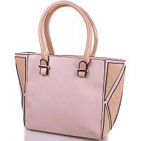 Женская сумка из качественного кожезаменителя ANNA&LI (АННА И ЛИ) TUP14125-12
