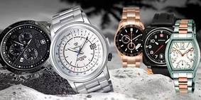 Часы наручные спортивные Casio G-SHOCK