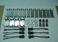 Spin 02.000.30 - Комплект адаптер для Honda, Toyota, Hyunday, Mitsubishi