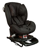 Автокресло BeSafe iZi Comfort X3 IsoFix , 2017 Car Interior (46)