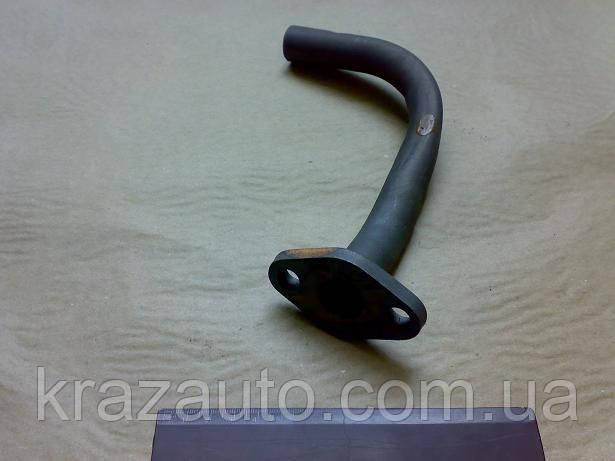 Трубка слива масла турбокомпрессора ЯМЗ 238Б-1118340