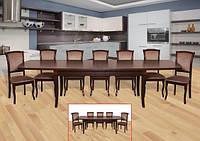 Стіл обідній Модерн 3