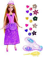 Disney Princess Принцесса Рапунцель Сказочные украшения