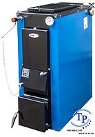 Котел на дровах TERMit - ТТ 12 кВт Стандарт (с теплоизоляцией и обшивкой)