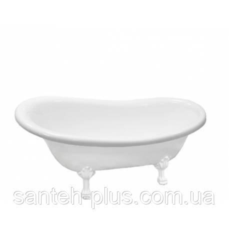 Ванна акриловая отдельно стоящая ATLANTIS C-3015