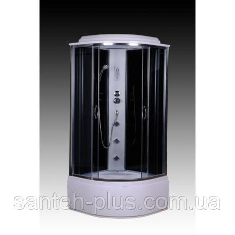 Гидробокс без электрики AQUASTREAM JUNIOR 99 HB