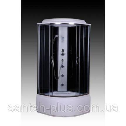 Гидробокс без электрики AQUASTREAM JUNIOR 99 HB, фото 2