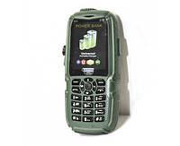 Мобильный телефон LAND ROVER S23 HOPE (3 сим карты)