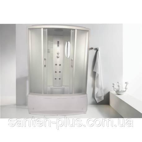 Гидробокс с ванной AQUASTREAM CLASSIC HW 178