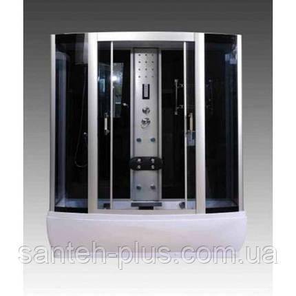 Гидробокс GM 8413 большого размера с ванной, фото 2