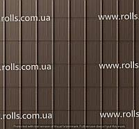 Dachplatte Braun - Черепица алюминиевая, цвет коричневый, Prefa Кровельный лист, Roof tile