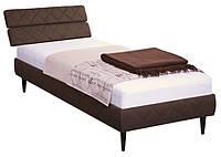 Кровать 0,8х2 односпальная Бизе