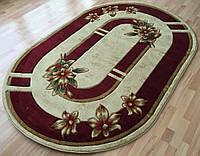 Турецкие ковры Liza овальной формы