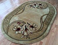 Турецкие ковры Liza с цветочным рисунком