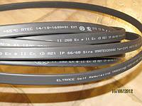 Обогрев водостоков, саморегулируемый греющий кабель TRACECO для обогрева водостоков, труб, кровли