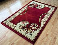Красивые ковры  Liza с цветочным рисунком