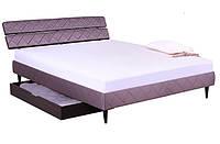 Кровать 1,6х2 двуспальная Бизе
