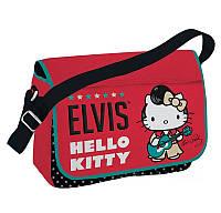 Сумка школьная Hello Kitty Elvis HKAB-MT2-402