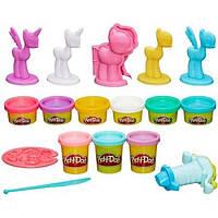 Play-Doh My Little Pony Игровой набор Создай любимую