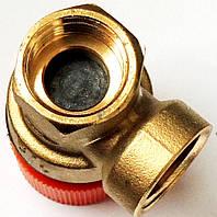 """Клапан безопасности 3 бара (взрывной, предохранительный, внутренняя """"резьба""""), код сайта 1345"""