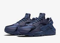 Кроссовки Nike Huarache All Blue
