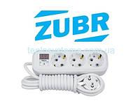Реле контроля напряжения ZUBR P316y  (DS Electronics, Украина)