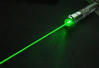 Зеленый мощный лазер,лазерная указка Laser 303