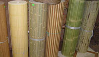 Бамбуковые обои, молдинги,клей