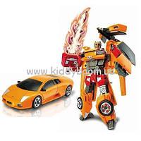 Робот-трансформер - LAMBORGHINI MURCIELAGO (1:32