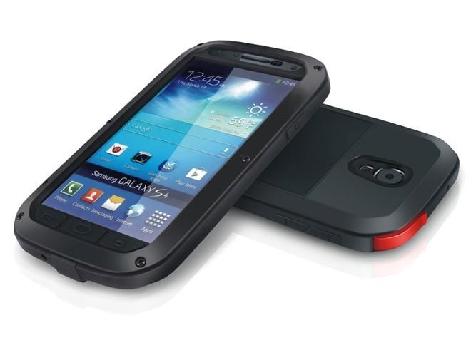 Чехол для Samsung Galaxy S4 I9500 Lunatik Taktik Extreme
