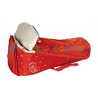 Матрасик для санок меховой Baby Breeze 0305