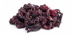 Гібіскус каркаде суданська троянда спеції прянощі для приготування кухні ресторану