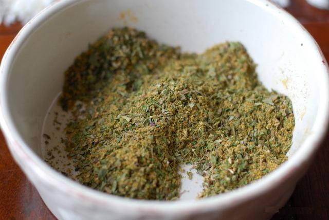 Хмелі-сунелі приправи спеції прянощі для приготування кухні ресторану, фото 2