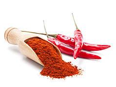 Перець Чилі червоний мелений спеції прянощі для приготування кухні ресторану