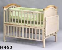 Детская кровать Geoby LMY632H