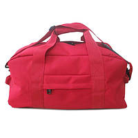 Сумка дорожная Members Holdall Extra Large 170 Red