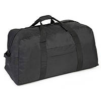 Сумка дорожная Members Holdall Large 120 Black