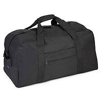 Сумка дорожная Members Holdall Medium 75 Black
