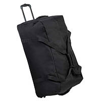 Сумка дорожная Members Holdall On Wheels Extra Large 144 Black
