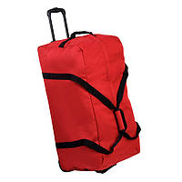 Сумка дорожная Members Holdall On Wheels Large 106 Red