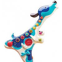 Музыкальная игрушка Пес-гитарист Battat BX1166