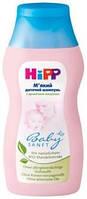 Мягкий детский шампунь HIPP (с рождения) 200 мл.