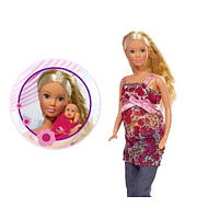 Кукла Штеффи беременная Steffi & Evi 5734000