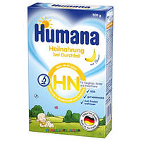 Сухая смесь Humana НN с пребиотиками 300 гр.